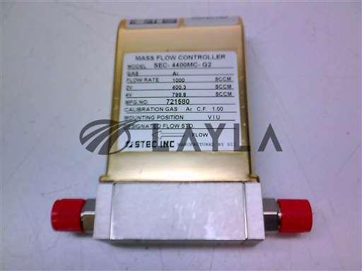 3030-06946//MFC4400 1SLM AR$S 1/4VCR MTL N/C 9P-D 10/Applied Materials/_01