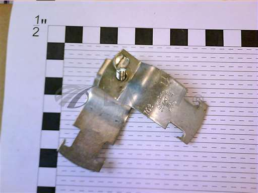 0690-01575//CLAMP PIPE 1-1/2/Applied Materials/_01