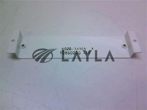 0020-34454//MANIFOLD BRACKET/Applied Materials/_01