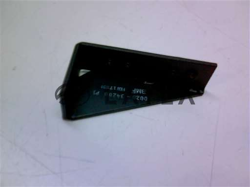 0020-34288//BRACKET,EXTENDED,GAS LINES,ULTIMA/Applied Materials/_01