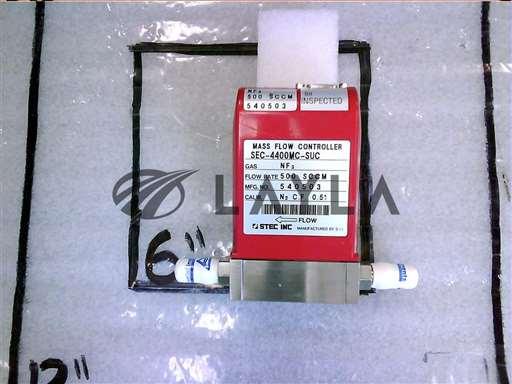 3030-02748//MFC   4400 500SCCM NF3 1/4VCR MTL/Applied Materials/_01