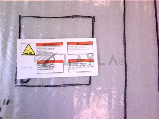 0060-21466//LABEL, WARNING CORROSIVE CHEMICALS/Applied Materials/_01