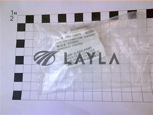 0200-00911//LABYRINTH FEEDTHRU COIL SUPPORT ELECTRA/Applied Materials/_01