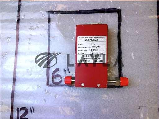 3030-06197//MFC   7340 10SLM HCL 1/4VCR MTL NO 9P-D/Applied Materials/_01