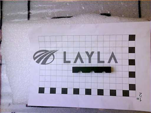 0020-39346//CLAMP, TOP, FIVE GAS LINES & PALLET/Applied Materials/_01