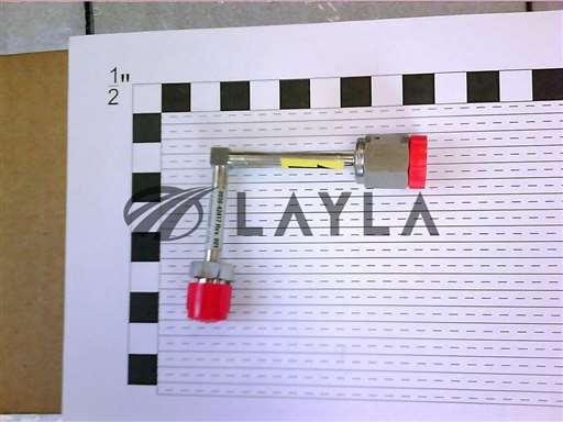 "0050-42417//LINE 1/4"" P REG - BLOCK VALVE 300MM RTP/Applied Materials/_01"