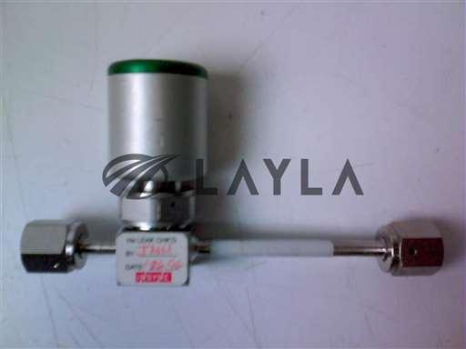 3870-01940//VALVE PNEU DIAPH 145PSI NO 1/4BW 1/8-27N/Applied Materials/_01