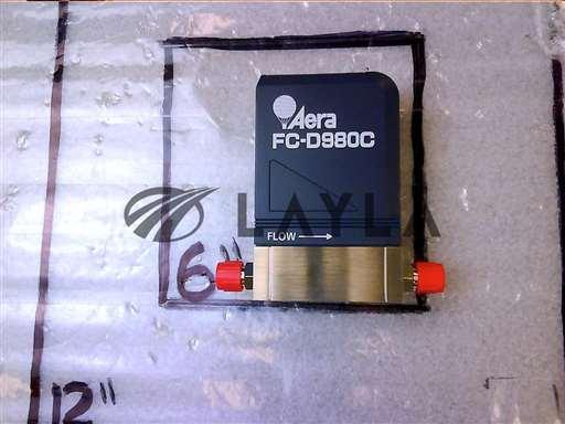 3030-07614//MFC   8160 30SLM H2 1/4VCR MTL NO HOV 15/Applied Materials/_01