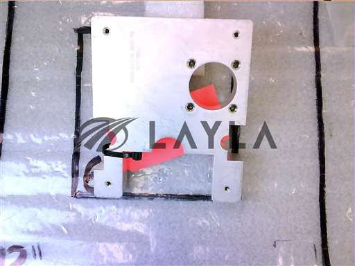 """0040-22746//BLOCK MOUNTING 1.18"""" DIA SHAFT MOTER LIFT/Applied Materials/_01"""