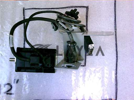 0090-00358//ASSY, ELECTRICAL, SERVO LIFT MOTOR/Applied Materials/_01