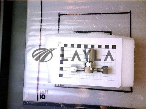 3870-01293//VALVE PNEU BLWS 125PSI 1/2VCR-F/F N/C 32/Applied Materials/_01