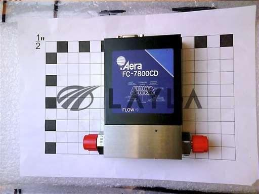 3030-08148//MFC 7800 5SLM HE 1/4VCR MTL NC 9P-D 5RA/Applied Materials/_01