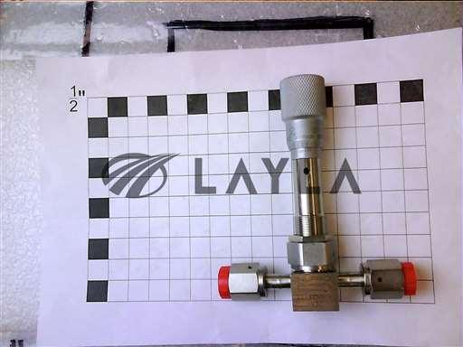 3870-01431//wVALVE BELLOWS METERING & REGULATING 1/4/Applied Materials/_01