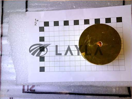 0020-31345//COLL LAMP MODULE AU-PLATED 100-200MM/Applied Materials/_01