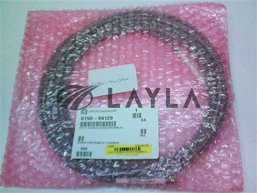 0150-94129//F/O,T1,8150mm,X10A.H.Rx/X6B.Tx/Applied Materials/_01