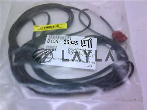0150-36945//UWAVE CAVITY INTRLK CABLE MICROWAVE REMO/Applied Materials/_01