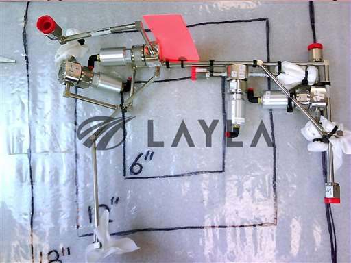 0050-18652//O2 SIDE LINE HDPCVD, ULTIMA/Applied Materials/_01