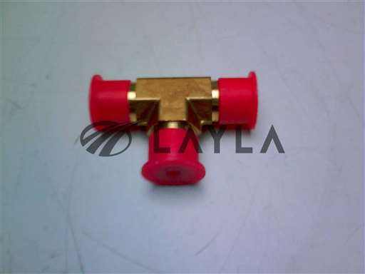 3300-02868//FTG MALE TEE 3/8NPT BRASS/Applied Materials/_01