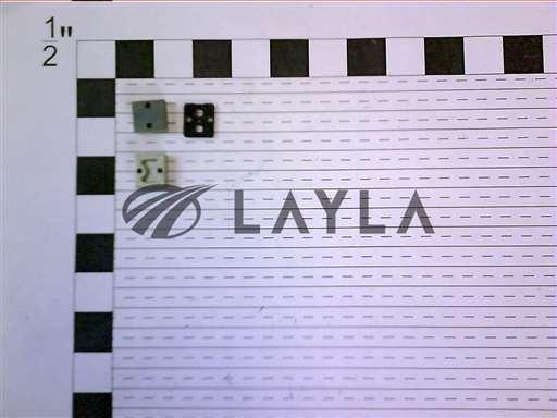 3870-01281//VALVE BLANK PLATE ASSY FOR SMC P/N NVJ11/Applied Materials/_01