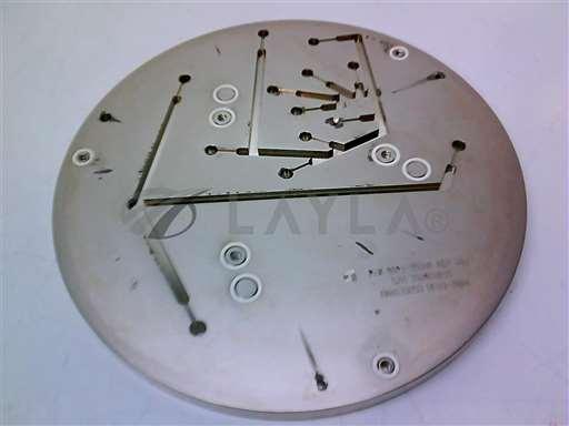 0021-35008//PLATE, REFLECTOR, 200MM, MOD II/Applied Materials/_01