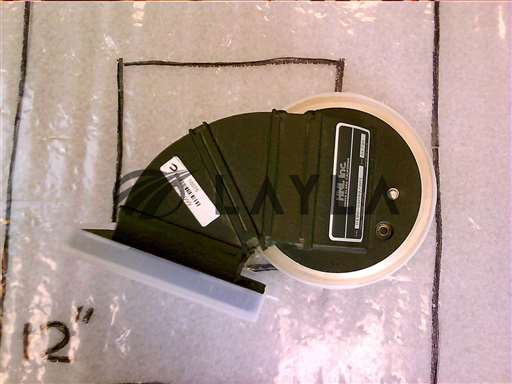 0190-02099//WAVEGUIDE, CH A, ADAPTER, QDISC-WR284/Applied Materials/_01
