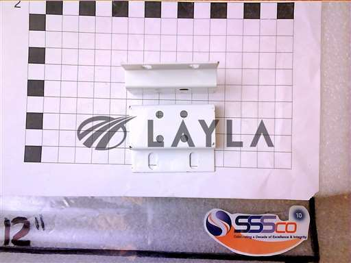 0020-35950//BRKT, 3 WAY VALVE PLATTER, 5200HT/Applied Materials/_01