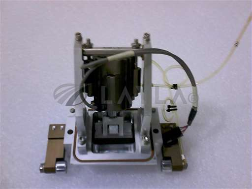 0010-70322//ASSY, ACUTUATOR, SLIT VALVE, MOD, CROWNED/Applied Materials/_01