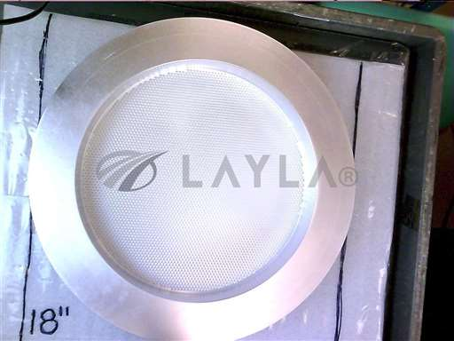 0021-07939//FACEPLATE, SILANE NIT, 300MM PRODUCER/Applied Materials/_01