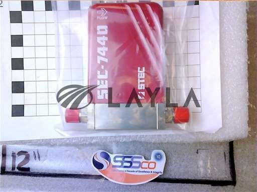 3030-02716//MFC 7440 100SCCM CF4 1/4 VCR MTL NC 9P/Applied Materials/_01