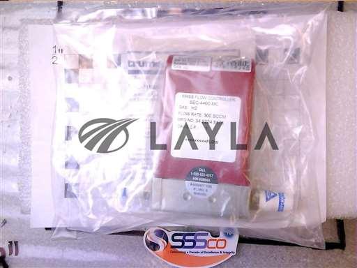 3030-01856//MFC4400 300SCCM H2 1/4VCR MTL NC 9P-D SS/Applied Materials/_01