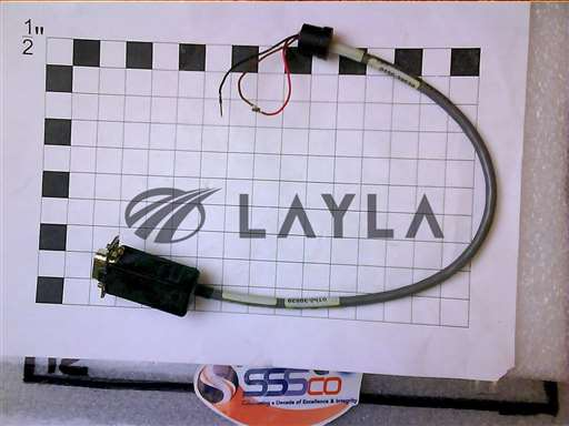 0150-39529//CABLE ASSEMBLY PRES CTRL POWER 300MM RTP/Applied Materials/_01