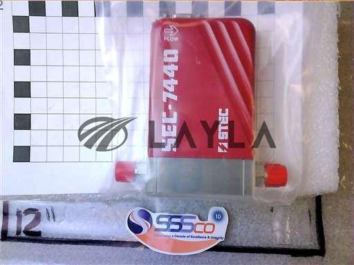 3030-08645//MFC   7440 50SCCM C4F8 1/4VCR MTL NC 9P-/Applied Materials/_01