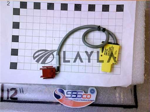 0090-40006//ASSY, RECEIVER LOADLOCK/Applied Materials/_01