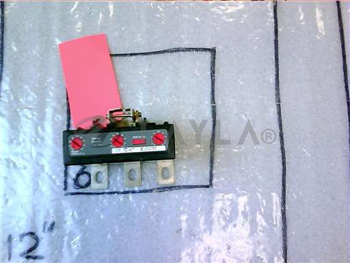 0680-01238//CB MAG THERM 3P 600VAC 175A NON INTCHG T/Applied Materials/_01