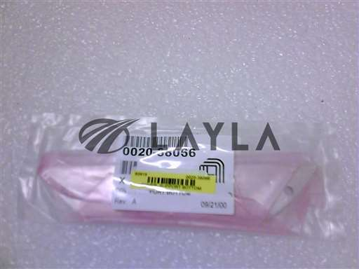 0020-38066//COVER, SUPPORT BOTTOM/Applied Materials/_01