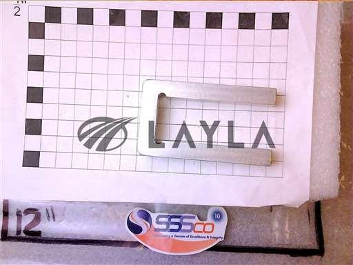 "0020-20699//CLAMP AR FLEX 8""  GATE VALVE/Applied Materials/_01"