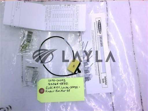 0090-00093//ELEC ASSY, LOCAL CENTERFINDER EMITTER SE/Applied Materials/_01