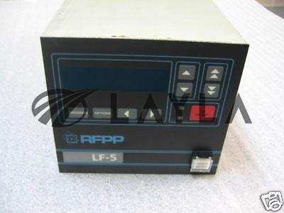 LF-5/-/AE RFPP LF-5 500 Watts RF Generator, AE 3150012/Advanced Energy/-_01