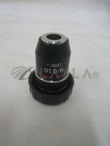 4/0.10 160/-/-/MICROSCOPE OBJECTIVE 4/0.10 160/-/MICROSCOPE OBJECTIVE/-_01