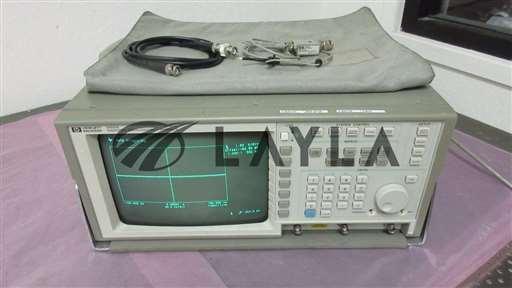 54504A/-/HEWLETT PACKARD 54504A DIGITIZING OSCILLOSCOPE 400MHz, 408769/Hewlett-Packard/-_01