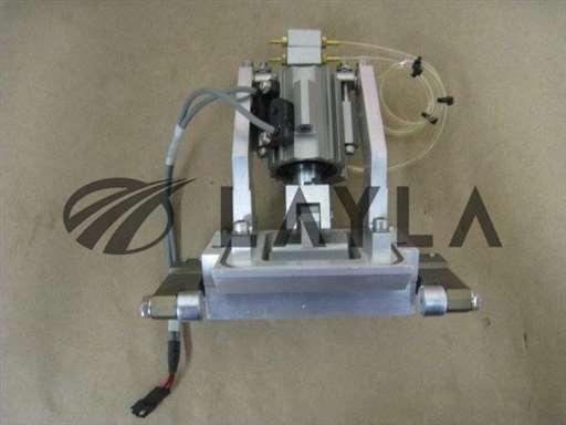 -/-/AMAT 0010-70615 AMAT 5000 system Slit Valve Assembly/-/-_01