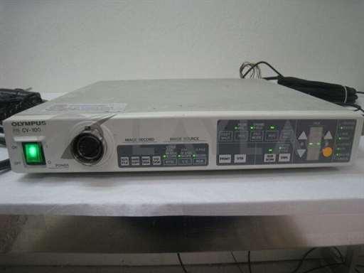 CV-100/-/Olympus CV-100 Evis Video System Endoscopy Processor video and Olympus MJ-236/Olympus/-_01