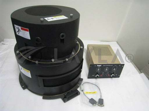 CR1350-00300/-/Tegal source reactor ICP CR1350-00300 with Tegal MHZ controller CR1325-00400/Tegal/-_01