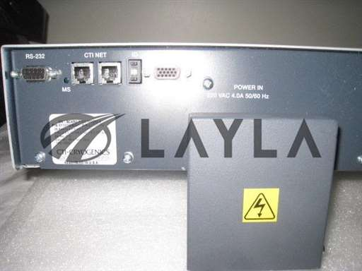 190-27354/-/CTI OnBoard P300 control module 190-27354 329280/CTI/-_01