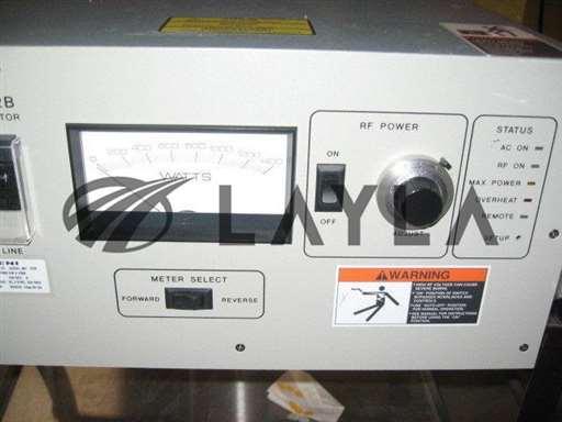 OEM-12B-02/-/ENI OEM-12B-02 RF Generator, Power Supply, OEM12B-02, AMAT 0190-70080, 405566/ENI/-_01