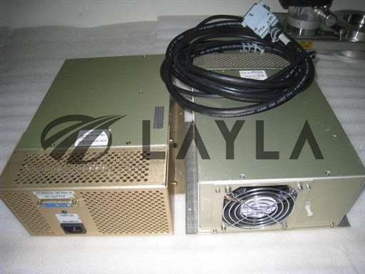 -/-/2 Kepco 0024782 Robot Power Supply 27-053701-00. one unit with cables./-/-_01