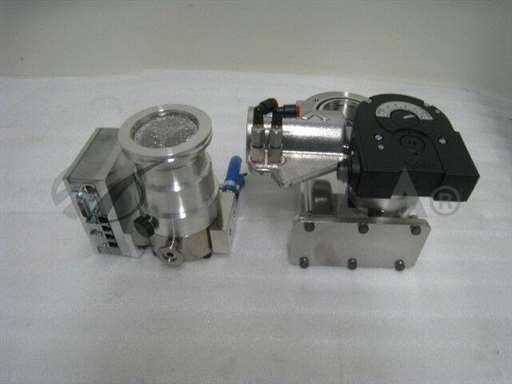 -/-/VAT Valve 14036-PE24, Turbo pump TMH 071P and Turbo Controller TC 750-E74/-/-_01