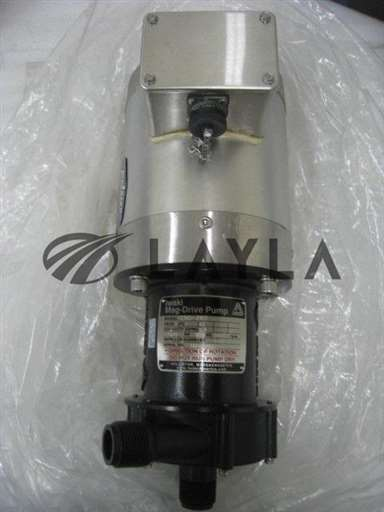 CMD-280/-/Iwaki Mag-Drive Pump CMD-280 Head (ft) 42, Capacity (GPM) 2.5/IWAKI/-_01
