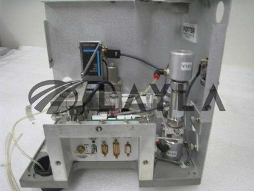 -/-/Novellus / Porter TDEAT Flow control assembly 0204956400 with NVL-012 1mL MFC/-/-_01