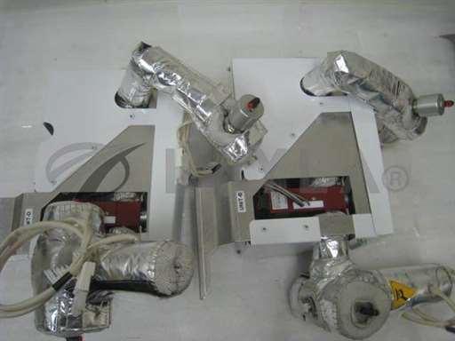 0010-07824/Liquid STEC Injector Assy/2 AMAT 0010-07824 G-PLIS Liquid STEC Injector Assy w/ Heater Jackets, 409012/AMAT/_01